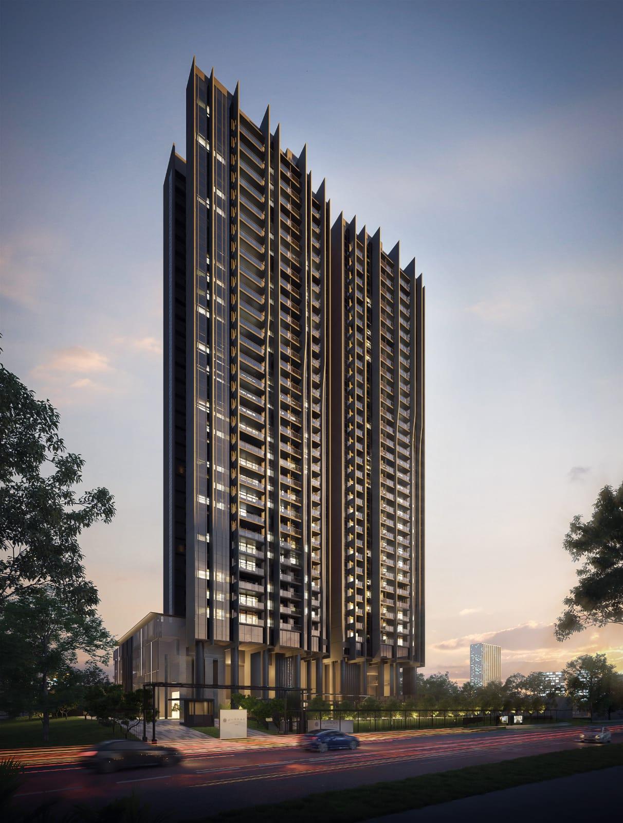 pullman-residences-condo-singapore-facade