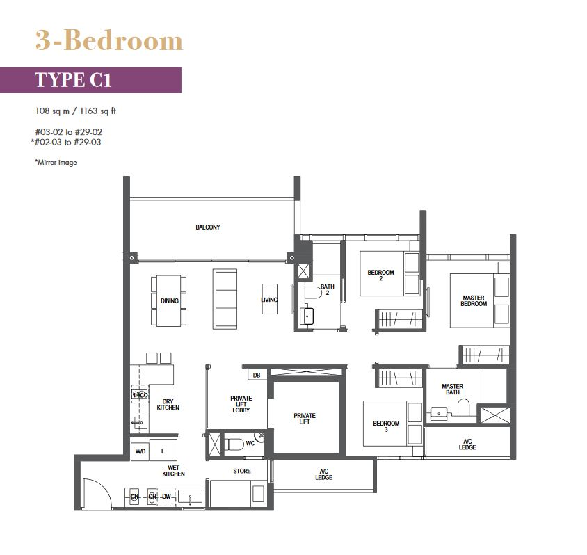 pullman-residences-floor-plan-3-bedroom